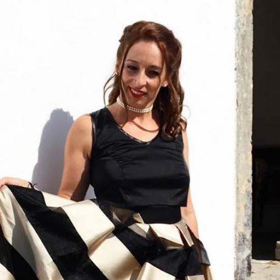 Blogger     Sara Branco - Definitivamente são dois.