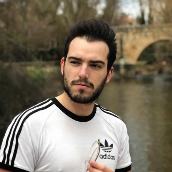 Blogger  Pablo Cristobo  - Ingeniero civil.