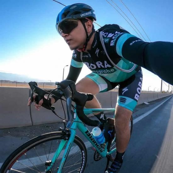 Felix Cifuentes (Felix Nocifuentes) - Santiago - Contador.