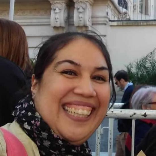 Blogger   Jimena Zavala - Loca suelta en la cuidad.