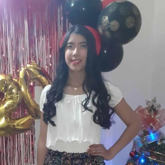 Blogger Saraii Georgina - Study.