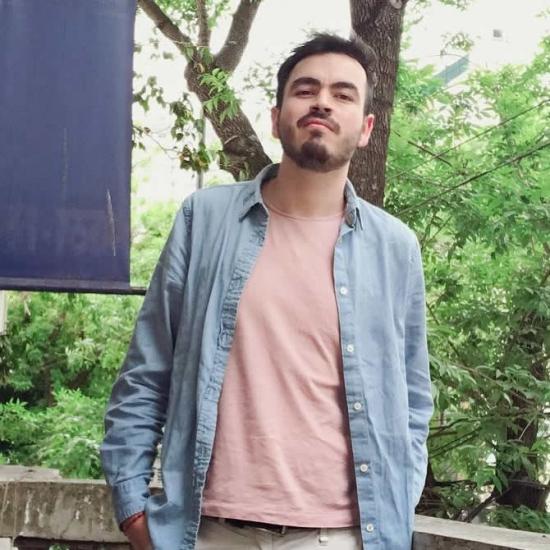 Blogger    Andrés Urrutia - Ingeniero.