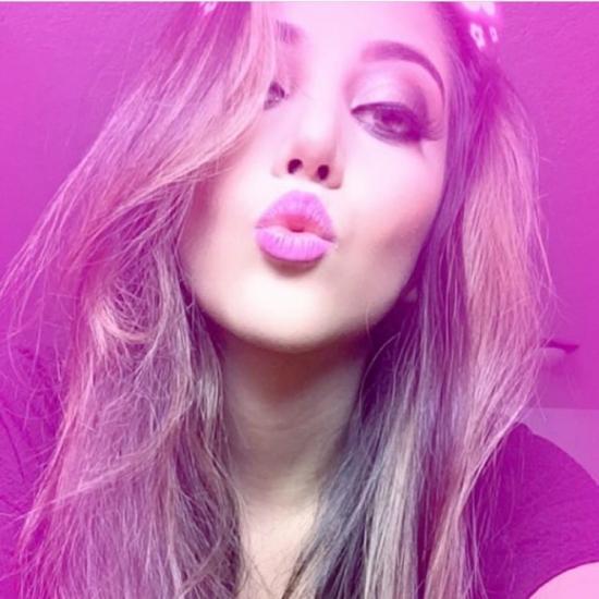Blogger  Grace Lara - Asesoría de moda y de imagen, modelo.