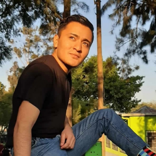 Blogger  Daniel Pérez - Casa.