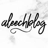 Alejandra Echeverría (Aleechblog) - Guayaquil - Estudiante de Comunicación Social con mención al Marketing y Gestión Empresarial.
