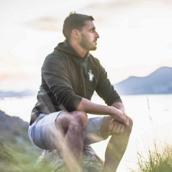 Blogger Raúl De Vena - Fitness.