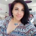 Blogger  Stefany  Aguirre lopez - Community manager