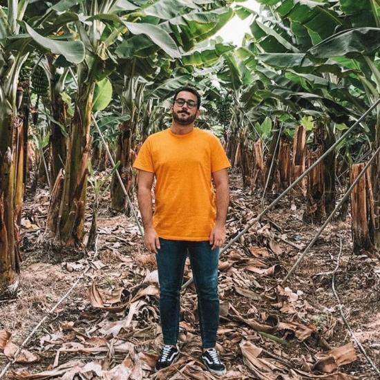 Blogger  Juanjo  Vega - Creativo