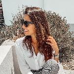 Carolina Pereira (Carolinarpereira_) - Caldas da Rainha - Influencer.