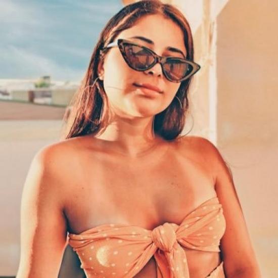Blogger Filipa Venancio - Personal blog.