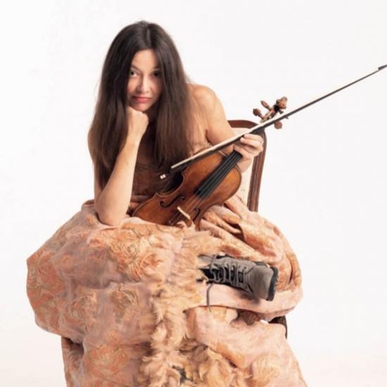 Blogger   Lina Tur Bonet - Músico.