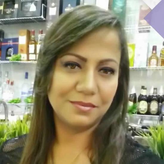 Christie  Guzmán (Christie Guzmán)
