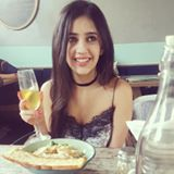 Blogger  Tamanna  Wahi - Food,drinks and fashion blogger