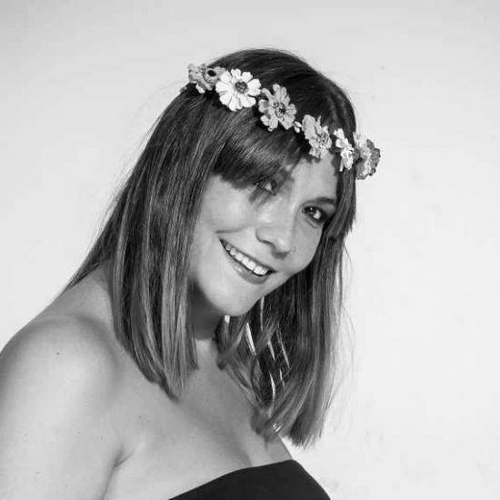 Blogger Maca Cotrina - Dietista.