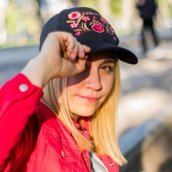 Blogger  Millaray Molina Ibarra - Estudiante de Ingeniería en Sonido.