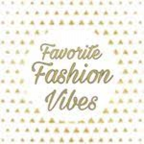 favoritefashionvibes  - Favorite Fashion Vibes.