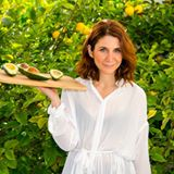 Blogger     Katerina Nanopoulou - Healthy food blogger