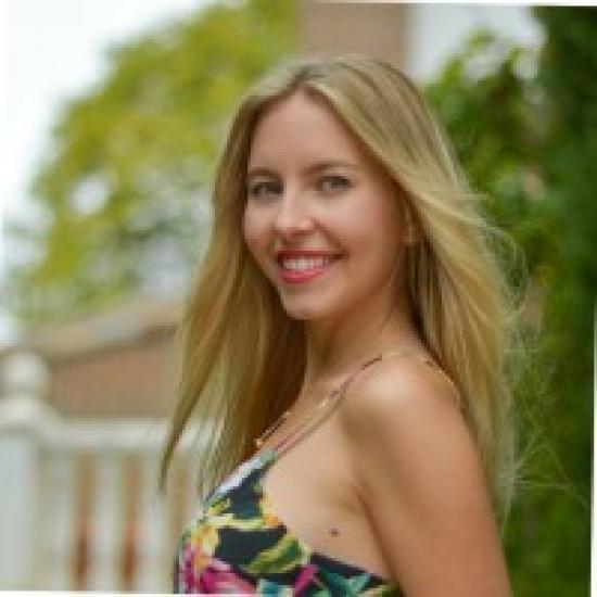 Blogger   Bea Olalla - Emprendedora.