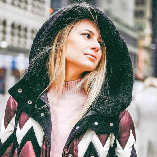 Blogger   Maryna Savchuk - Lifestyle in Canada.