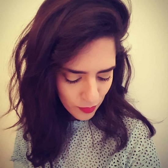 Blogger Romina Goldstein - Redactora.