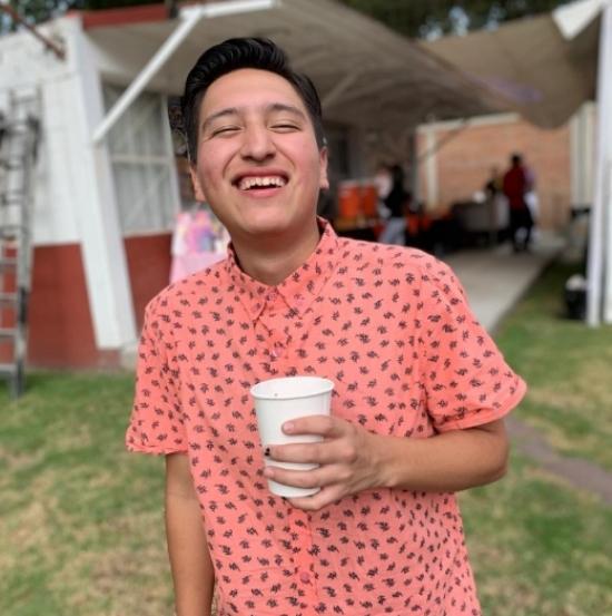 Blogger    Jonathan Guillermo  Cortazar Lopez - Estudiante.