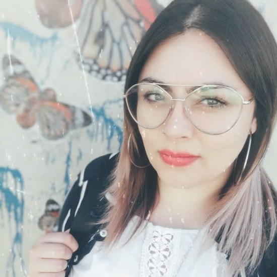 Blogger   Vannesa Sattler - Lic. en Markering y docente.