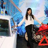 Blogger Patricia Ramos - Writer.
