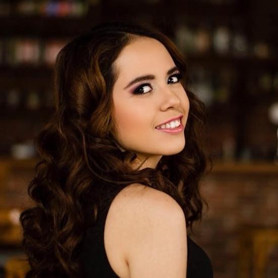 Blogger Daniela  Díaz  - Influencer.