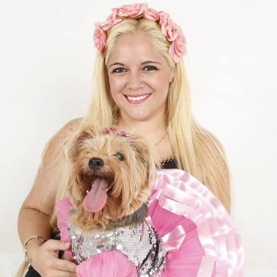 Vanessa  Raggio (Afframascotas)