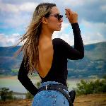 Blogger    Fernanda Correa Garcia - Influencer.
