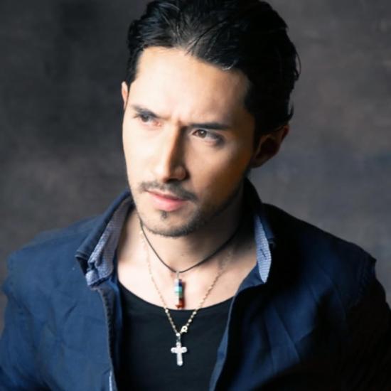 Daniel Pcllin (Danielpcllin) - Bogota - Diseñador y músico.