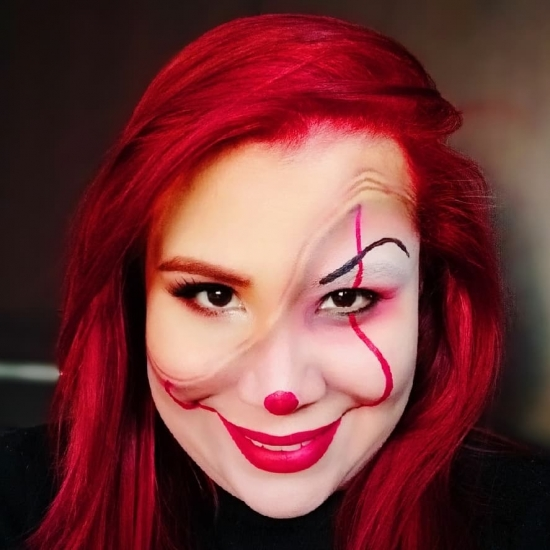 Blogger   Joy's makeup Beauty - Profesora.