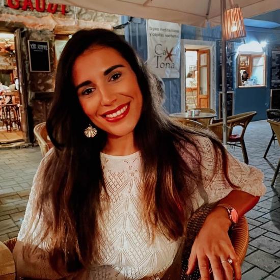 Patricia  Suarez (patrisuars)