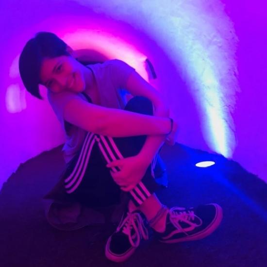 Blogger  Maria Paula Rojas - Estudiante de Bioingenieria.