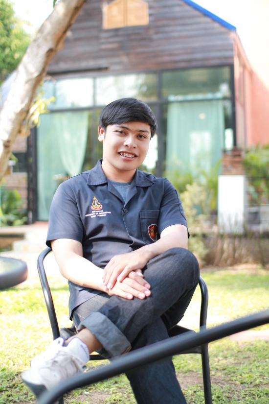บล็อกเกอร์  Natthapong Kaewprapan - ณัฐพงศ์ แก้วประพันธ์