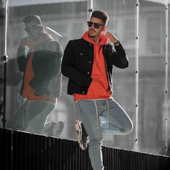 Daniel  Pinheiro (Dp_style) - Braga - DP_style