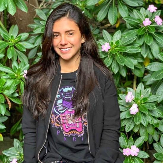 Blogger  Valeria Amaya Jiménez - Emprendedora.