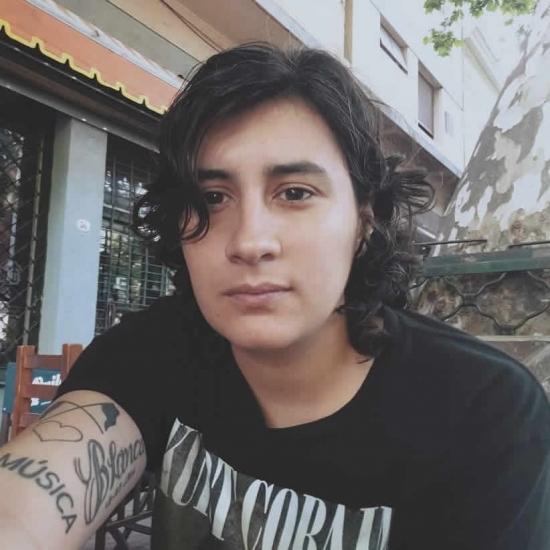Блоггер   Juliana Echeverri - Biomedical engineer.