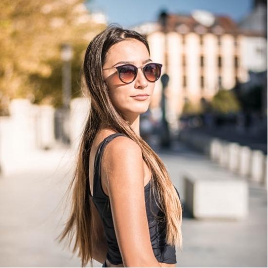 Blogger   Nora Rodríguez - Estudiante.