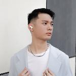 Blogger  Aaron Ang - Infinity A.