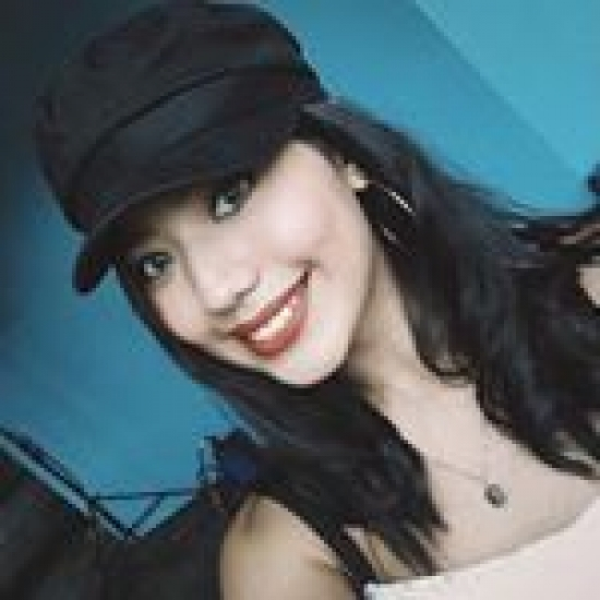 Blogger  Phoebe Fructuoso - Phoebe.