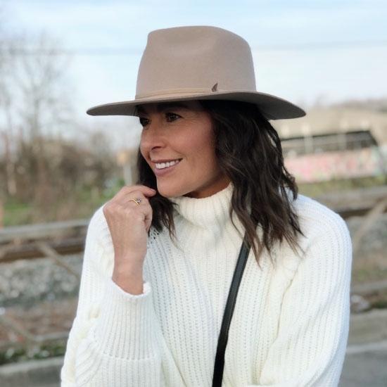 Blogger   Silvia  San Juan  - Estilista interiores.