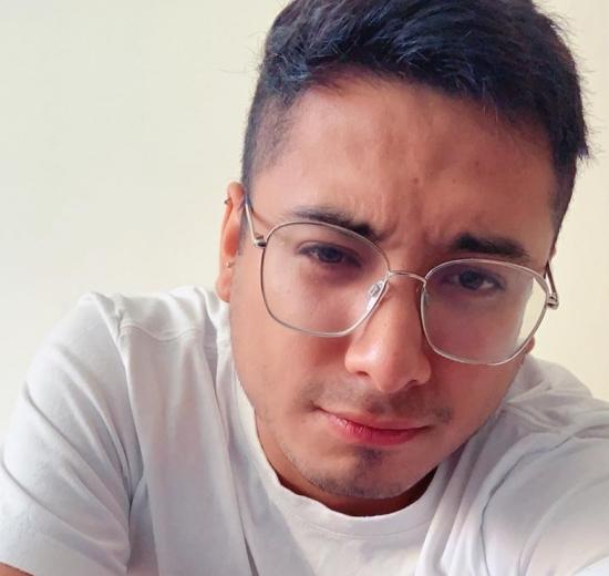 Blogger   John Erazo - Farmacéutico.