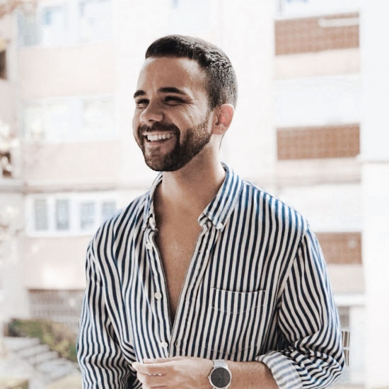 Blogger    Ismael Marín - Administrativo.