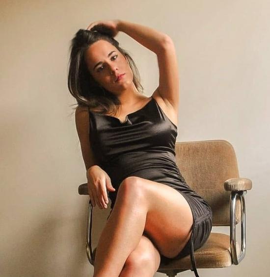 Bloger Alba  Marsá - I'm a high school student and I work