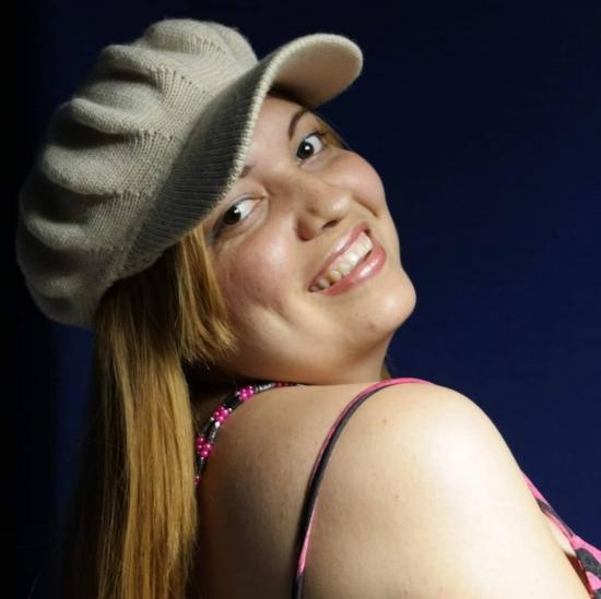 Blogger  Flor Urdaneta - Writer.