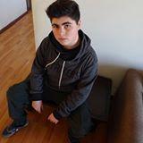 Blogger Benjamin Ceballos - Moda.