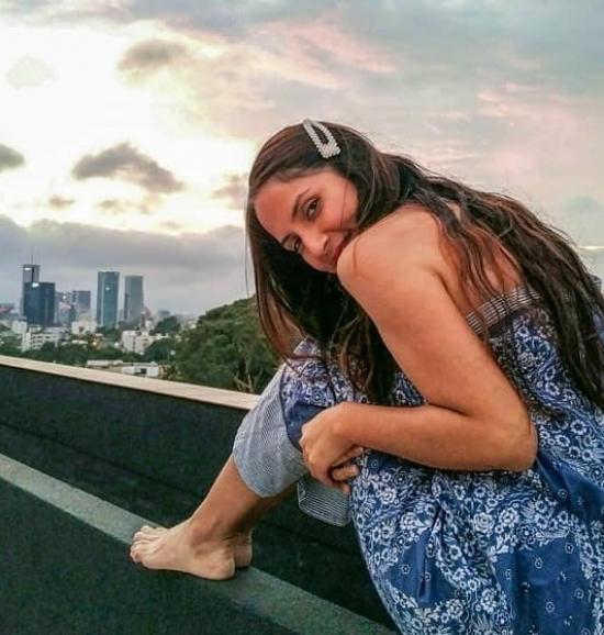 Blogger Karla Luna Ciudad - Gestión de retail de moda.