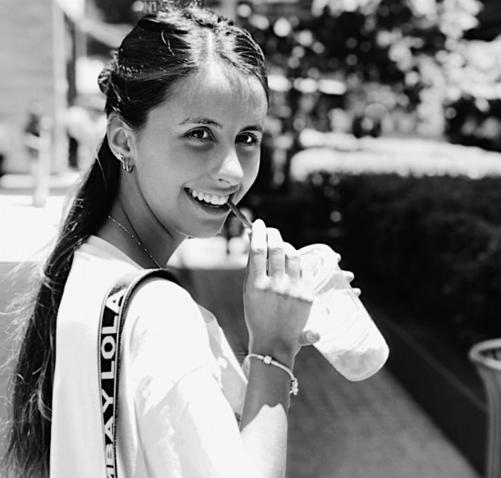 Blogger  Constanza Rodríguez  - Estudiante de enfermería.