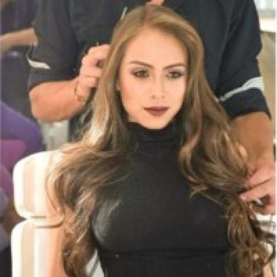 Valentina  Trujillo Velasquez (Valentina Trujillo Velásquez)